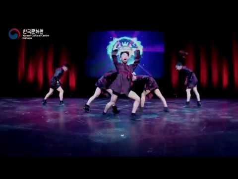 (Daam)Chase Me- Dreamcatcher @2019 Kpop Cover Dance Festival