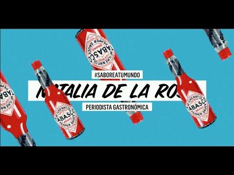 Natalia de la Rosa - Dr. Pizza