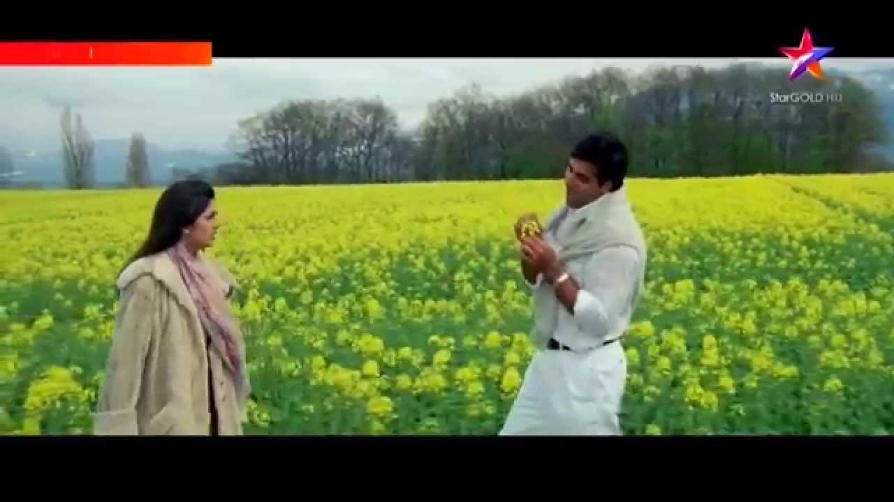 Dil Ne Ye Kaha Hai Dil Se Lyrics - Dhadkan - 2000