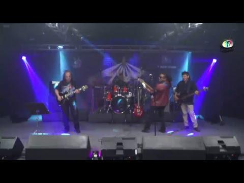 """#Rockopolis presenta """"Los Mentados Blues""""   en Titanio TV"""