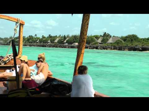 Tanzania - Matemwe Zanzibar 3