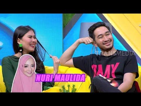 Tes Kejujuran Syahnaz & Jeje   OKAY BOS (08/07/19) Part 3