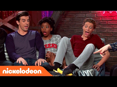 Henry Danger: The After Party  Double Date Danger  Nick