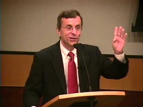 Sidney Shapiro | Lessons Learned: The Bush Administration & Science