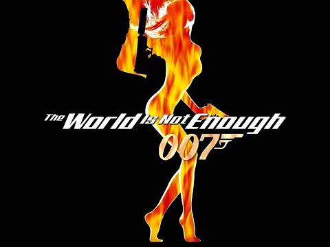 Garbage the world is not enough (lyrics)