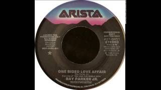 Gambar cover Ray Parker -  One Sided Love Affair