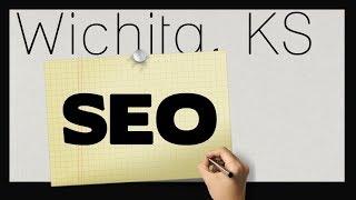 Business SEO Site Small Web Wichita Kansas