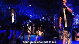 05. Grace Abounds -- Hillsong 2012 w/z Lyrics & Chords