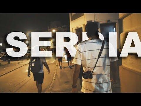 Random video in Belgrade, Serbia | Opi Weismann