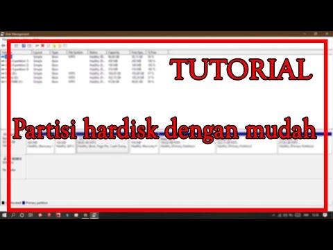 tutorial-||-cara-partisi-hardisk,-tanpa-aplikasi-&-tanpa-instal-ulang