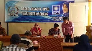 Download lagu Kegiatan reses anggota DPRD kab. Serang