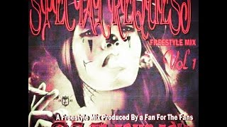 Dj Flashback Chicago, Special Request (Freestyle Mix )