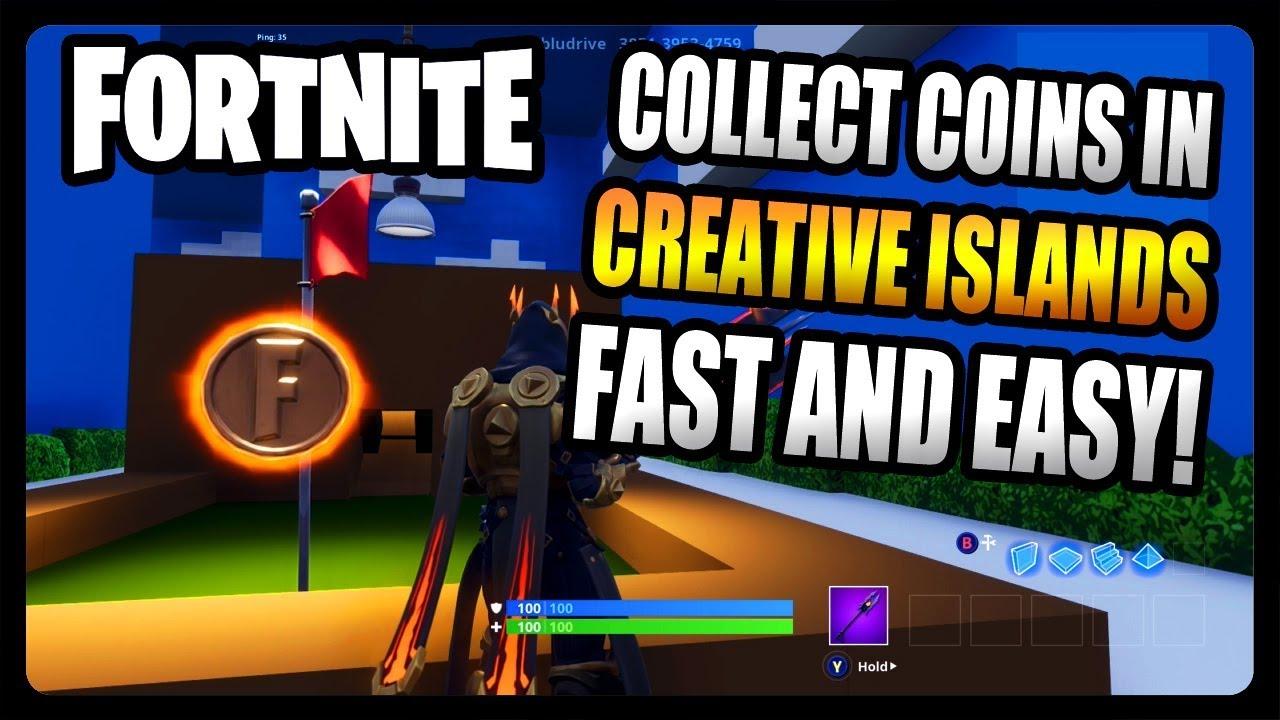 youtube premium - fortnite gold coins creative