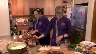 Eat Well Be Happy Episode  323 May 16 2016