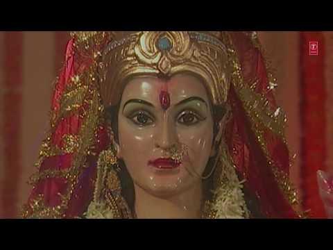 MAIYA JI TERA NAAM, DEVI BHAJAN I LAKHBIR SINGH LAKKHA I HD VIDEO I BADA SUNDAR HAI MAA KA BHAWAN