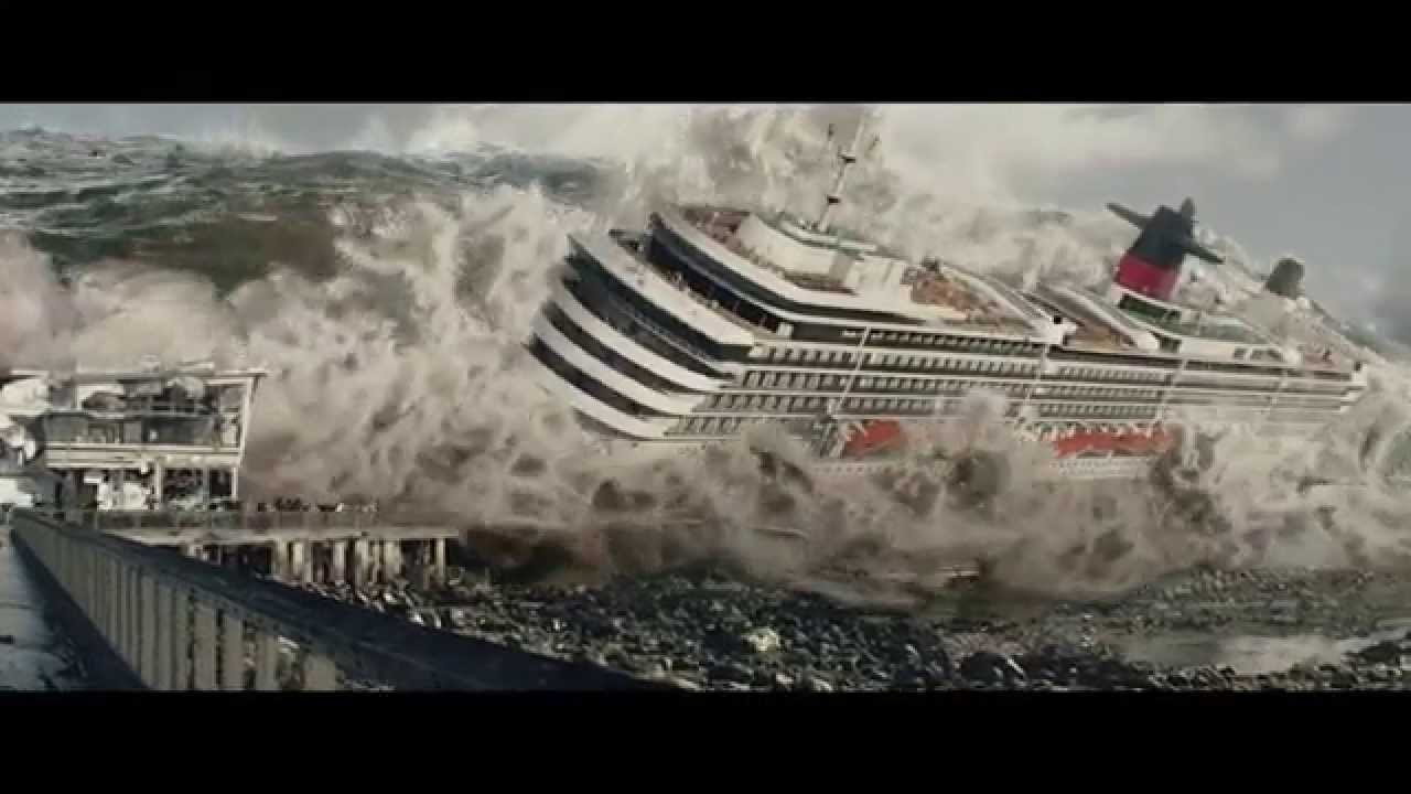 San Andreas 2015 Action Featurette Hd Youtube