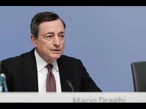 19 January 2017 - ECB Press Conference