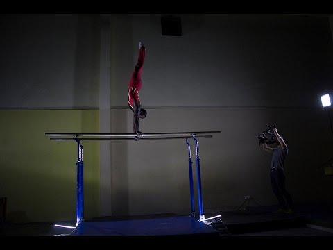 Zimbabwe Gymnastics