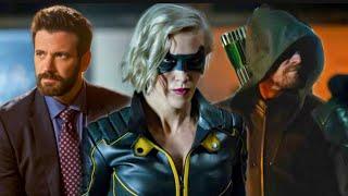 Arrow 8x01 Promo - Team Arrow Multiverse TRAVEL! Tommy Merlyn a Vigilante? BREAKDOWN!