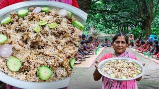Easy Biryani Cooking Recipe for Kids by Village Food Life
