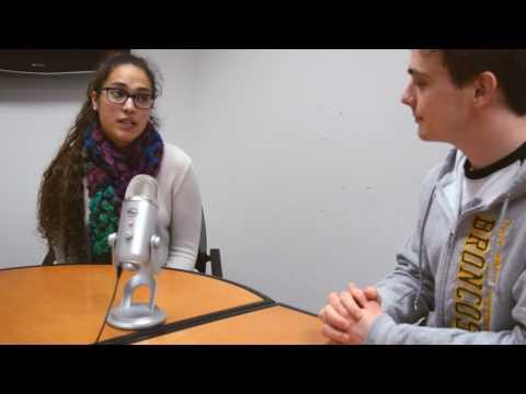 Northrop Grumman Internship! HeForSWE Interview #2