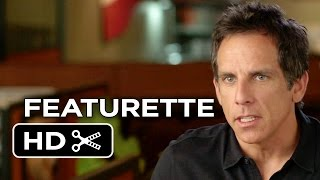 While Were Young Featurette - Cast (2015) - Ben Stiller, Naomi Watts Comedy HD