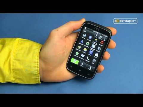 HTC One (M8) с Android  Lollipop показался на видео
