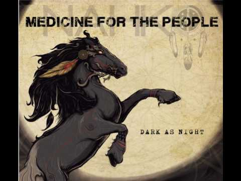 """7 Feathers"" by Nahko & Medicine For The People"