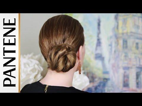 red-carpet-hairstyles---chignon-low-bun-with-elle-fowler- -pantene