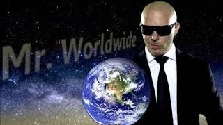 Pitbull - Mr. Worldwide (EXTENDED)