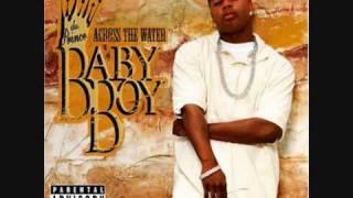 Baby Boy Da Prince   Naw Meen Instrumental