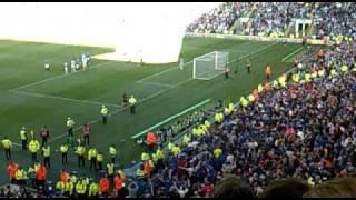Celtic 1-3 Rangers - Kenny Miller Penalty 24/10/2010