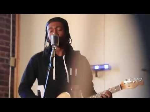 "African Americana - ""Sugarcane"" - Live at the loft"