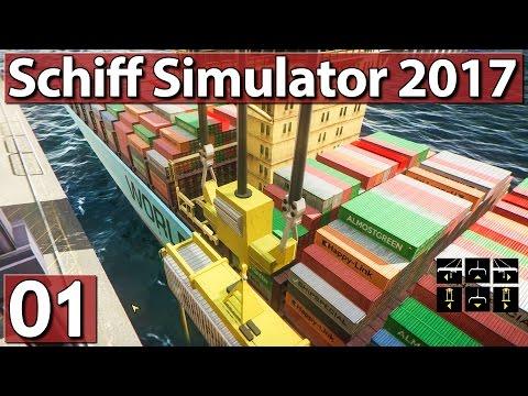 Ships 2017 - Der Schiff Simulator 2017