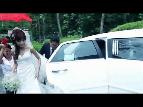 Wedding Car Singapore - Chrysler 300 Super Stretch Limousine