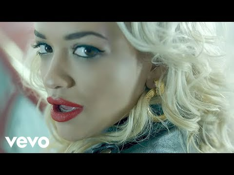 Rita Ora - R.I.P. ft. Tinie Tempah (Official Video)
