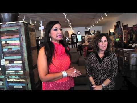 El Show de Xiomara Martinez- Home Design Store