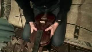 Обзор скрипки Страдивари. СТОИТ ЛИ БРАТЬ?!!!