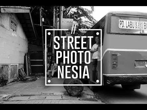 #fotovlog POV street photo - Psr. Pondok Labu - Jakarta - Indonesia. (SPN_2)