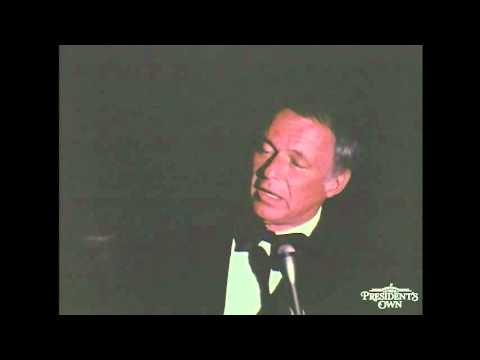 SINATRA One For My Ba and One More For The Road  The Presidents Own US Marine Band