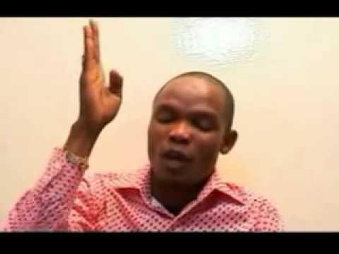 Solomon Mukubwa Siku Moja Official Video