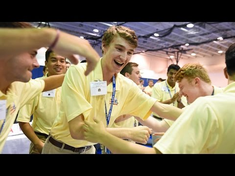 The senators quickly get to work on Saturday, July 23, as they are sworn into office and elect a president pro tempore and secretary of the senate. Video produced by Duane Mercier, Jacob Meade and Lucas Carter.