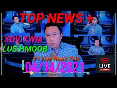 NYIAJ $300 CHILD TAX CREDIT * TOP NEWS PLUS+ XOV XWM TSHIAB 04/14/2021
