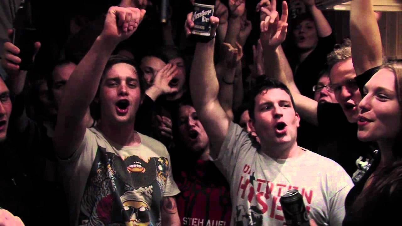Chaos WG Friends Bewerbungsvideo Fr Die Magical Mystery Tour 2012 Der Toten Hosen Update 11