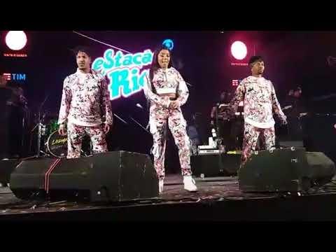 Show da Ludmilla em Japeri
