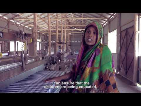 Empowering women in rural Bangladesh | Friendship NGO Bangladesh