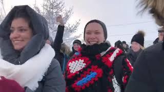 Гастрольный тур по городам Ямала