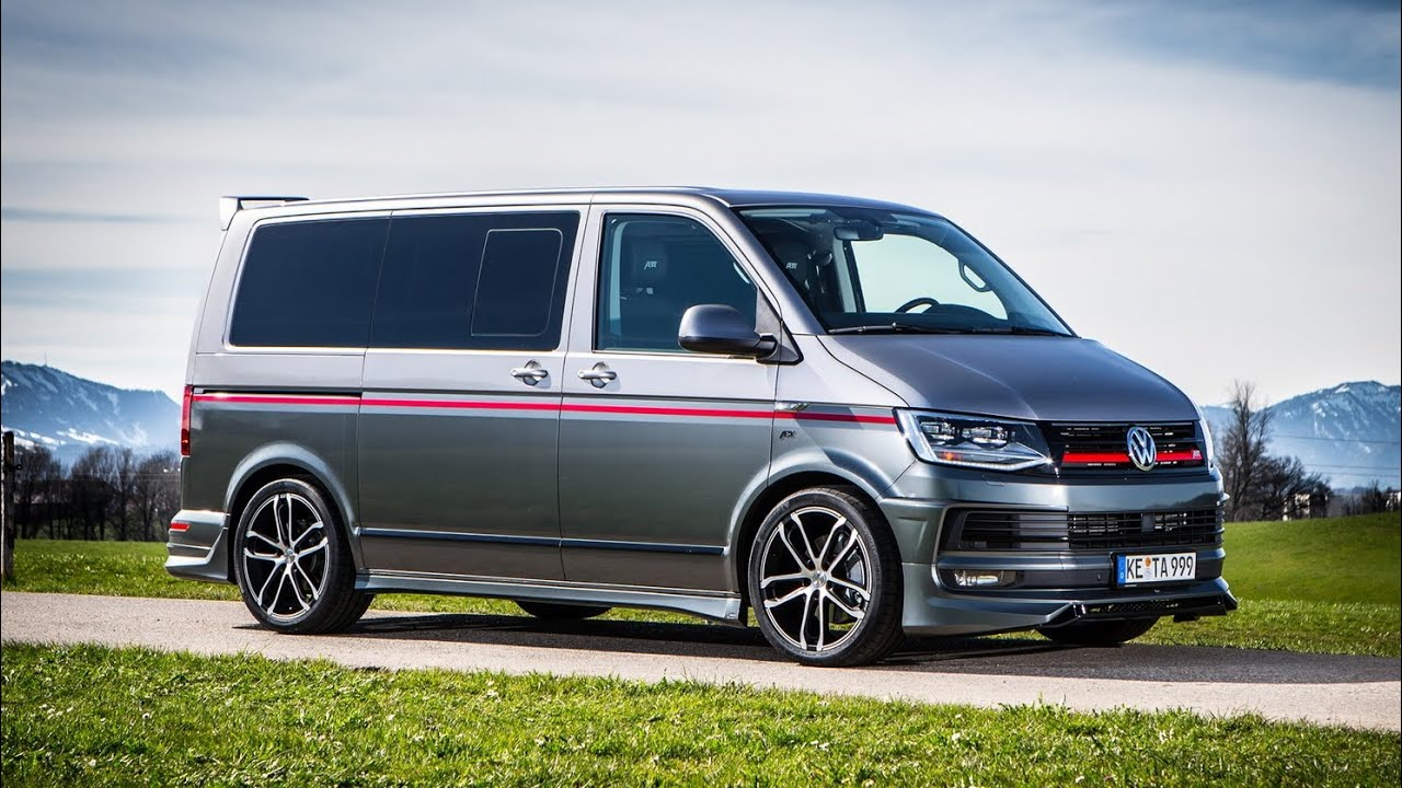2016 vw t6 abt spesial 120th anniversary edition youtube. Black Bedroom Furniture Sets. Home Design Ideas