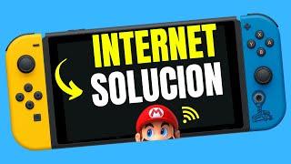 SOLUCIÓN a los PROBLEMAS Wifi Nintendo Switch #2 | Nintendo switch no se conecta a internet