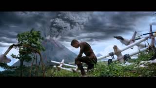 'After Earth/Dünya:Yeni Bir Başlangıç'  Filmi Orjinal İZLEE